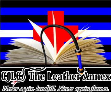 CJLC Leather OS 15